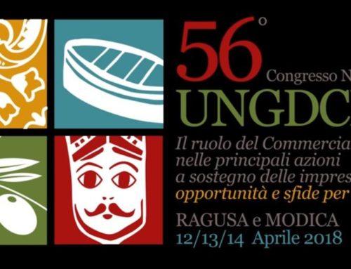 56° Congresso Nazionale UNGDCEC di Ragusa e Modica